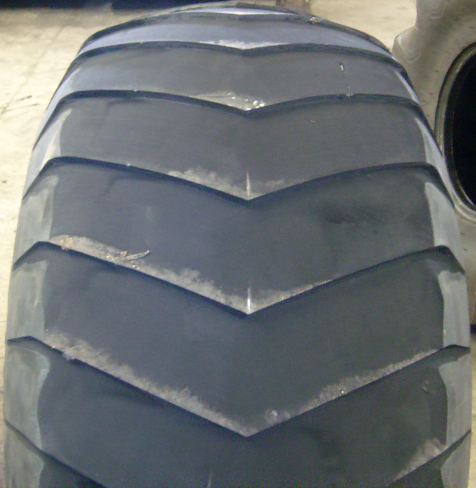 Cut Garden Tractor Pulling Tires : Galleryoftires