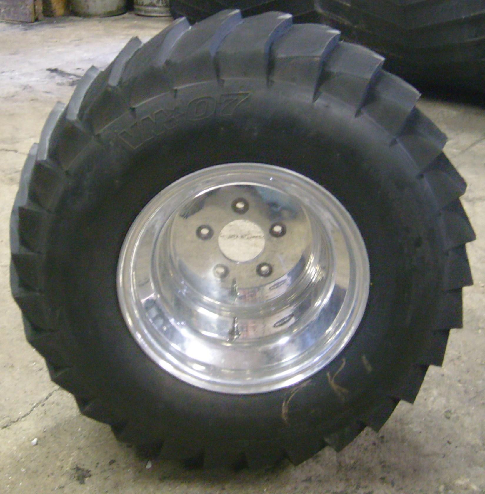 Cut Garden Tractor Pulling Tires : Anfänger fragen gardenpuller tp forum